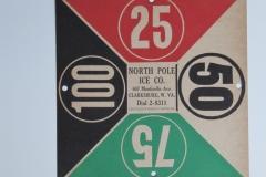North Pole Ice Clarksville W VA