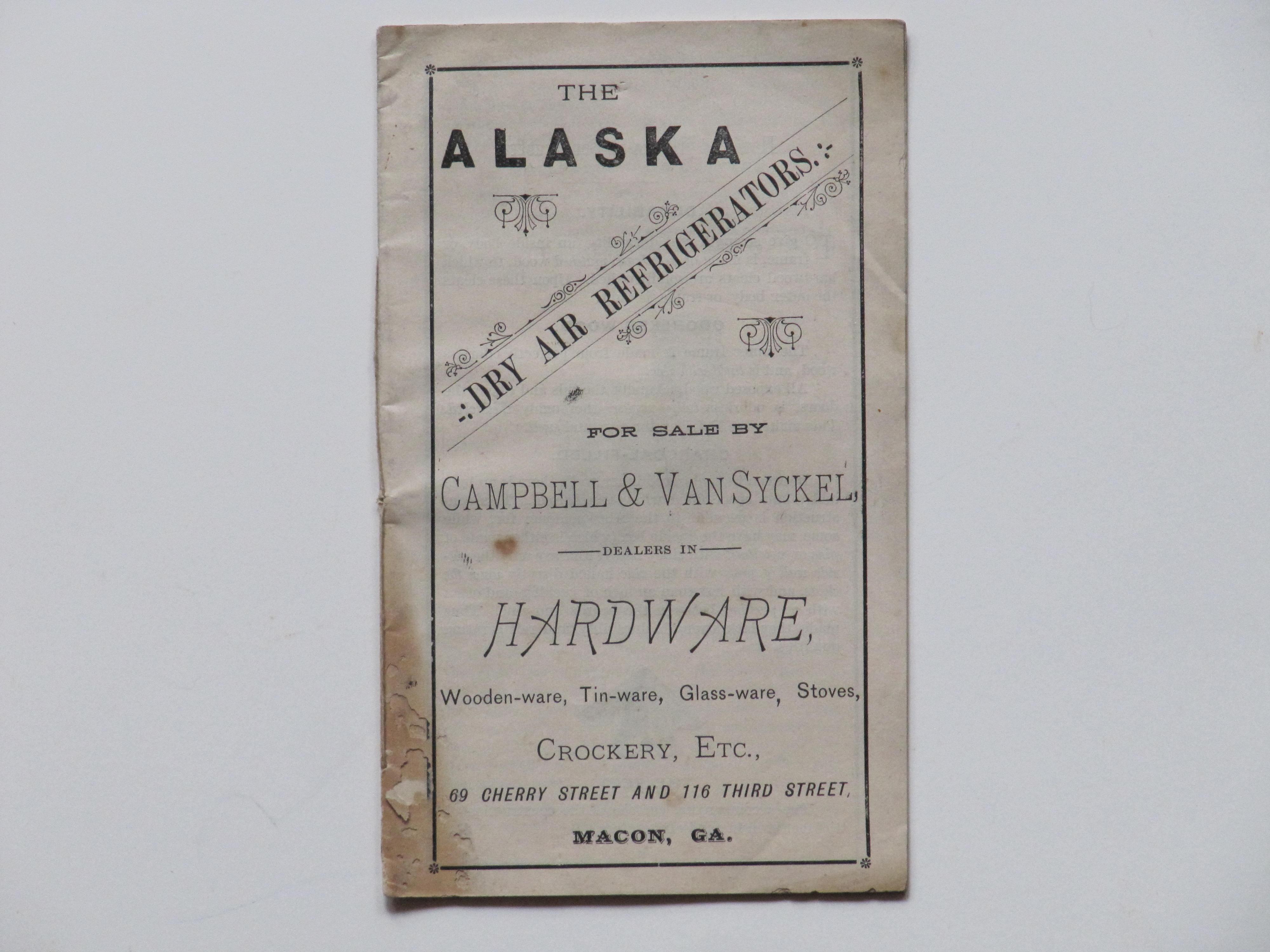 Alaska_Macon GA