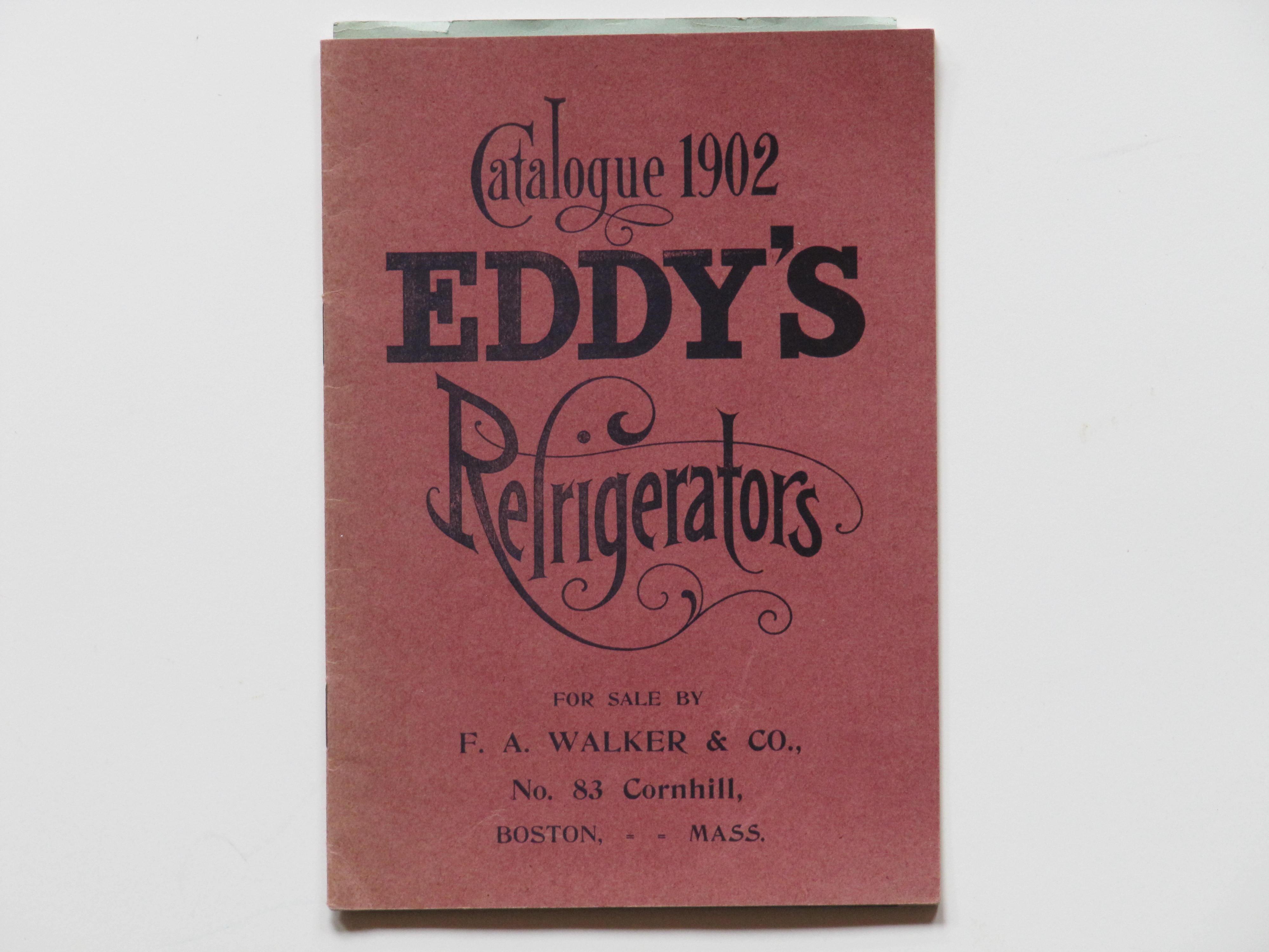 Eddy's 1902