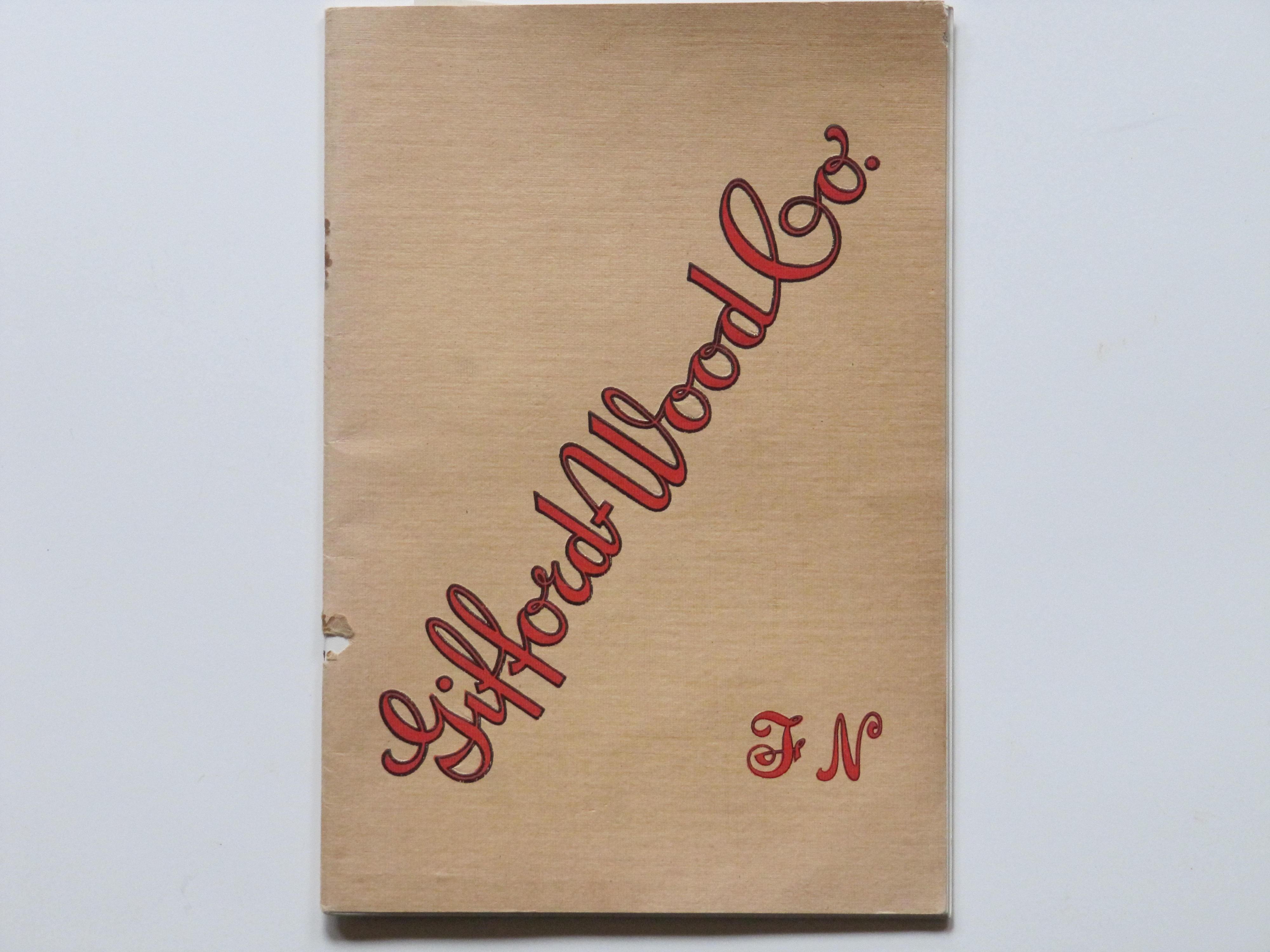 Gifford-Wood FN