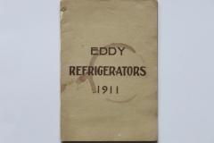 Eddy Refrigerators 1911
