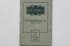 Gifford-Wood Co No 1026 N