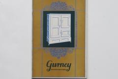 Gurney Refrigerators