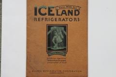 Iceland Refrigerators Alaska Refri Corp, Muskegan, Michigan