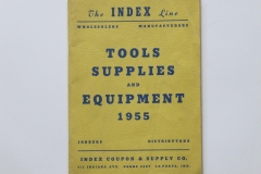 Index Coupon & Supply 1955