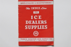 Index Coupon and Supply 1950