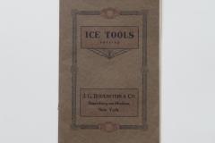 J G Bodanstein & Co 1911-1912