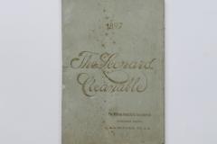 Leonard Cleanable 1897
