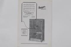 Seeger Refrigerator Company
