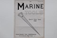 Staatsburg Tool Corp 1966