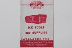 Vivian Manufacturing 1957