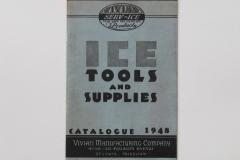 Vivian Manufacturing 1958