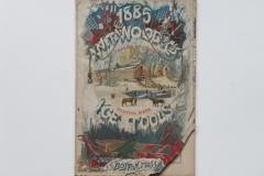 W T Wood & Co, Boston Mass 1885