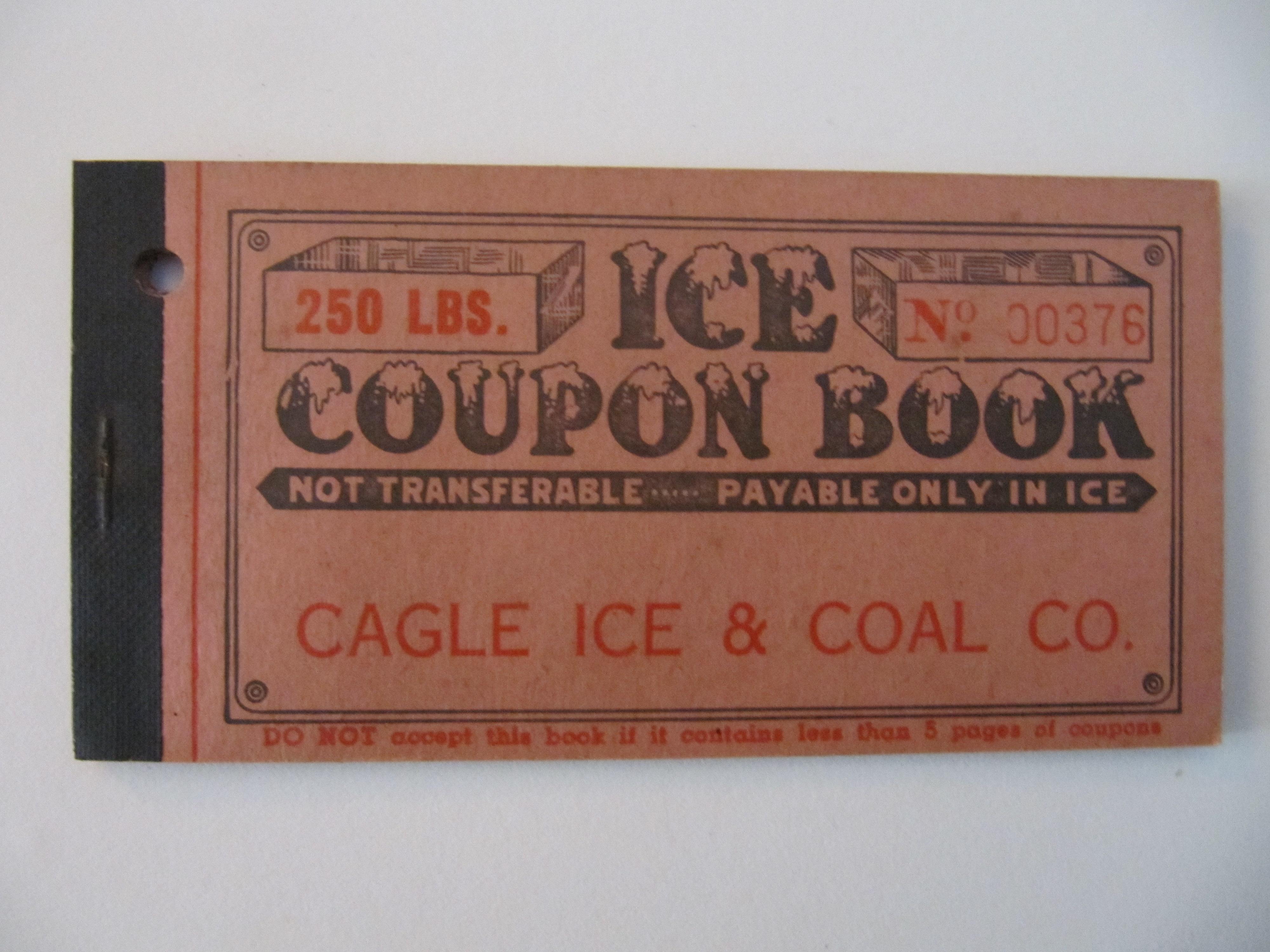 CagleIceCoal250