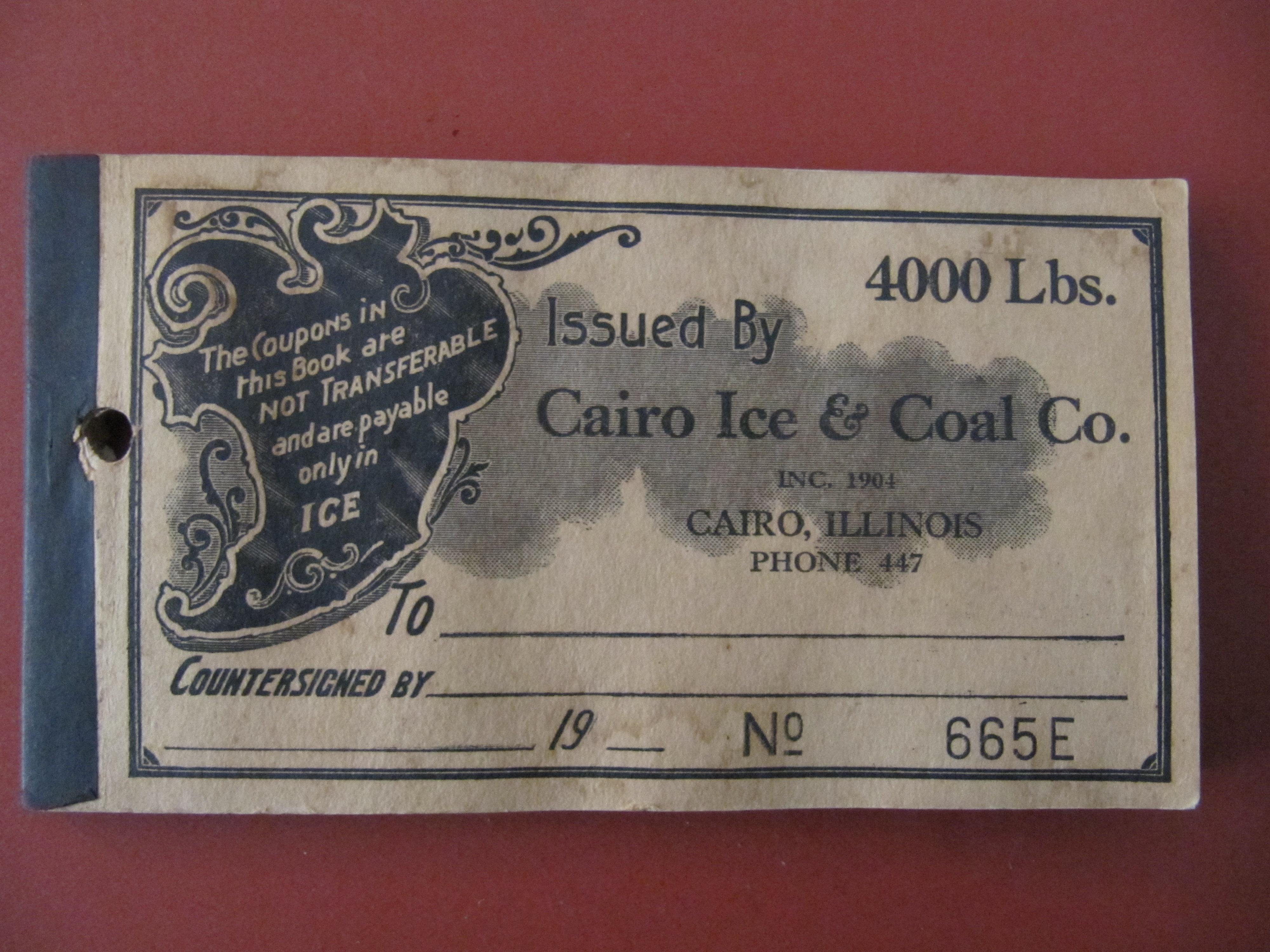 CairoIce&CoalCo4000_CairoIllinois