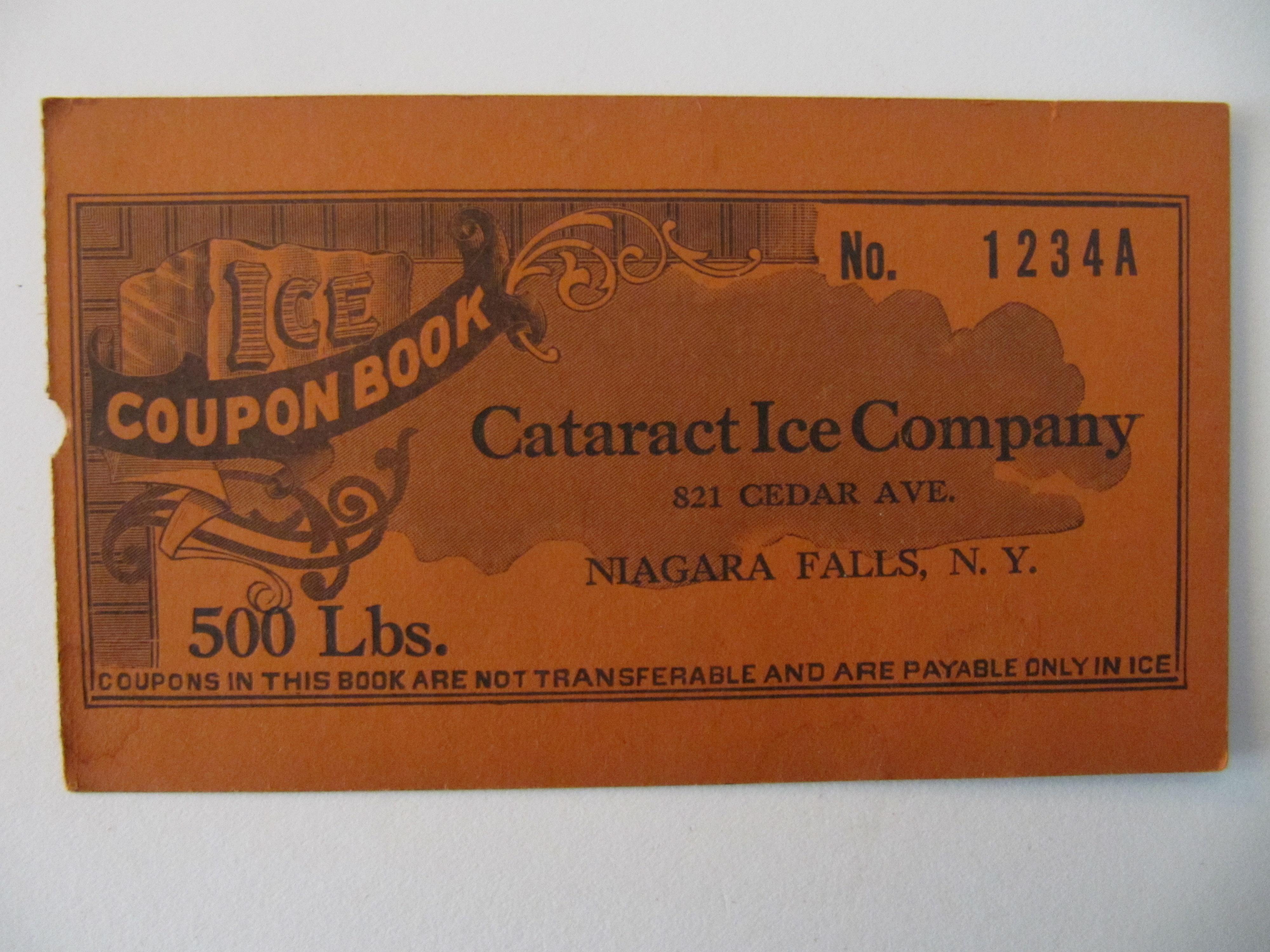 CataractIceCo500_NiagaraFallsNY