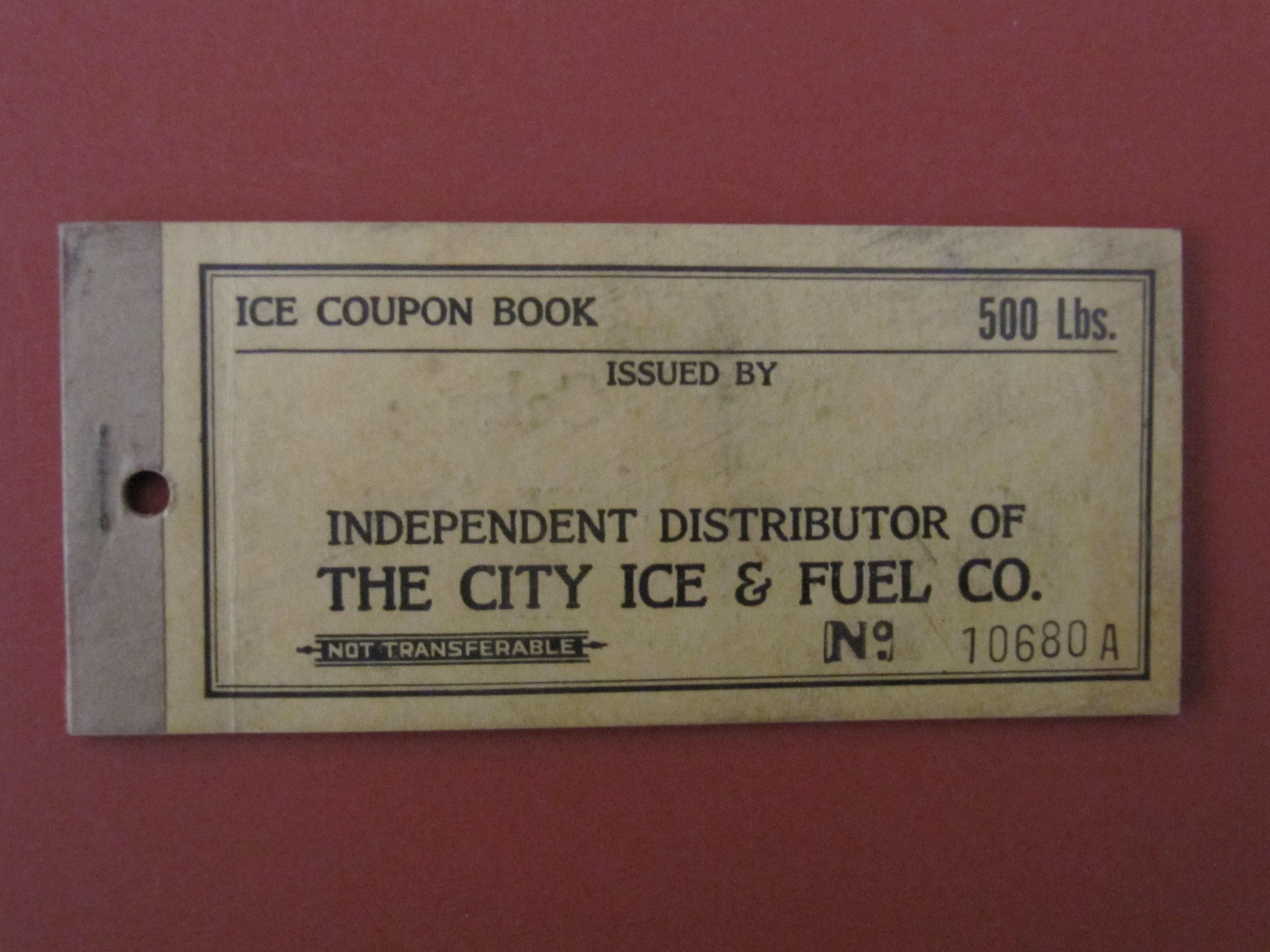 CityIce&Fuel500