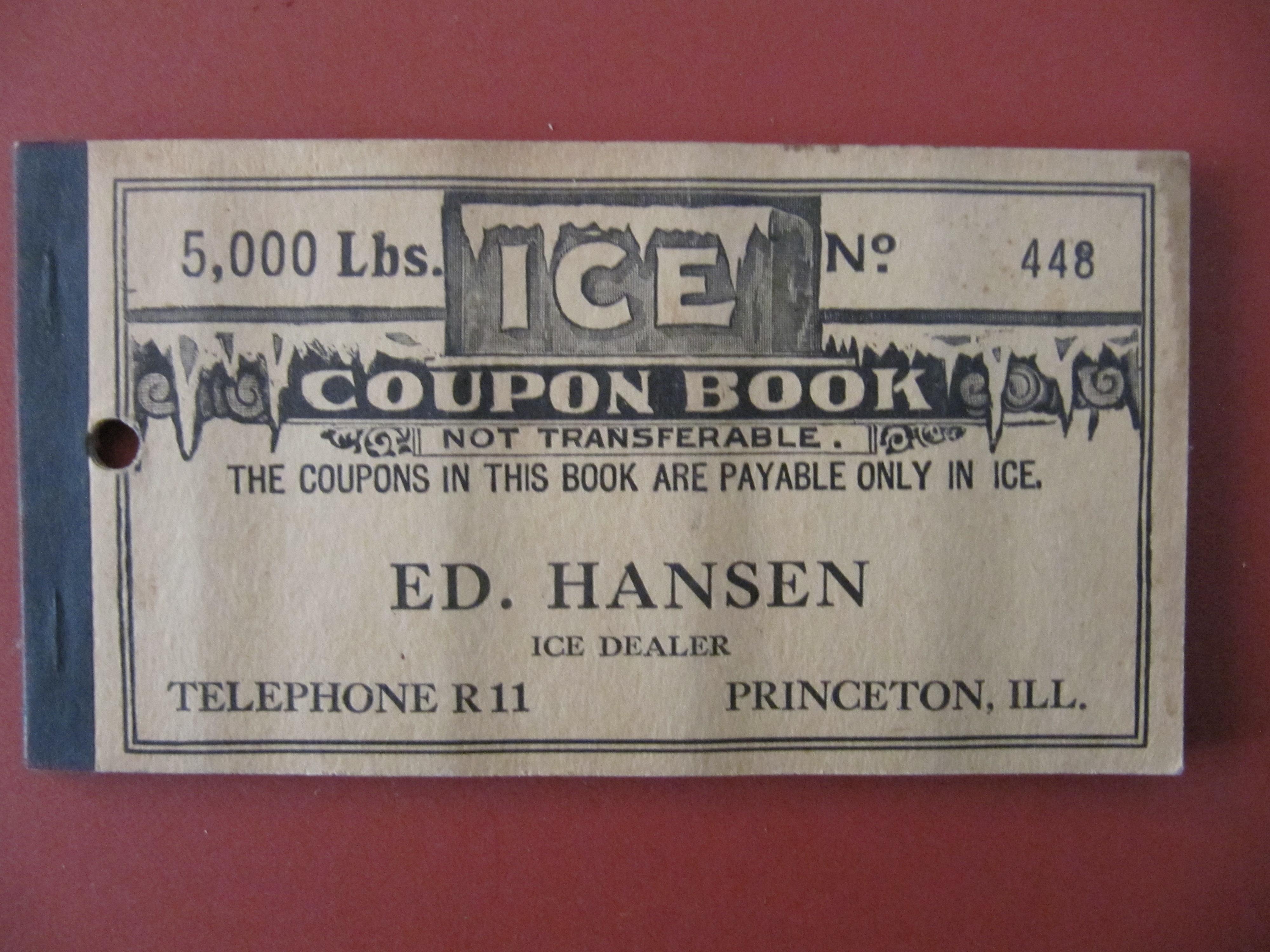 EdHansen5000_PrincetonIll