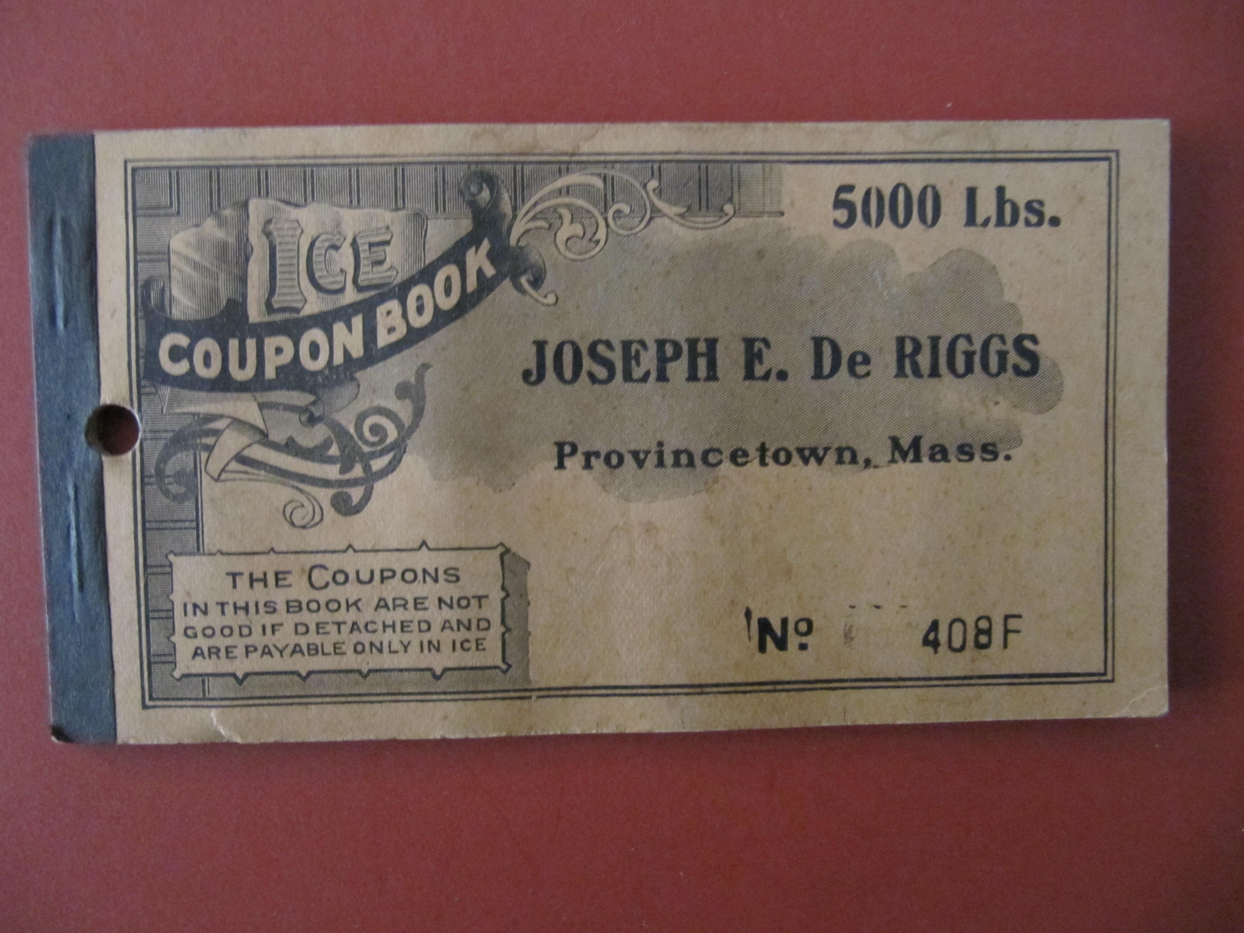 JosephEDeRiggs5000_ProvincetownMass