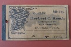 Herbert C Keech500_DanielsonConn