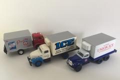 Ice Trucks