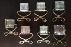 Ladies Lapel Watches