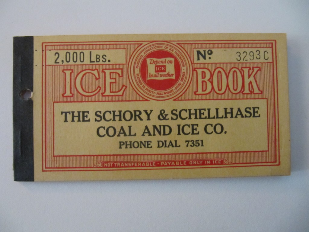 Schory&SchellhaseCoal&Ice2000